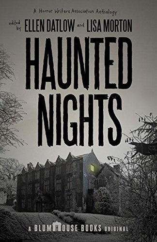 "Haunted Nights, ""Wick's End"""
