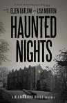 Haunted Nights cover