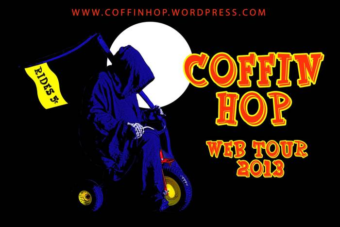 Coffin Hop 4