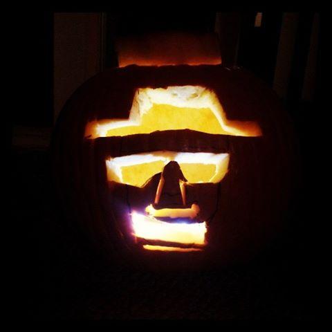 heisenberg-o-lantern