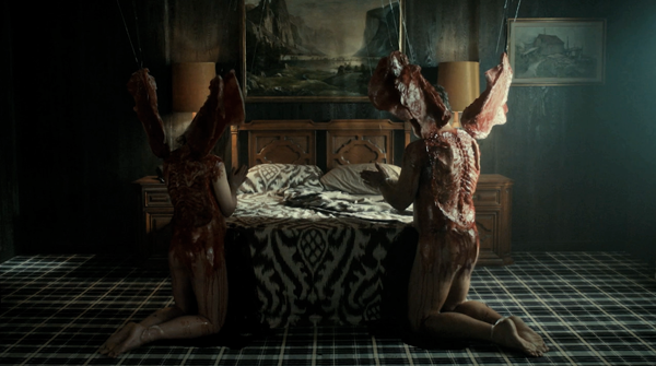 Finding Beauty In The Macabre NBCs Hannibal