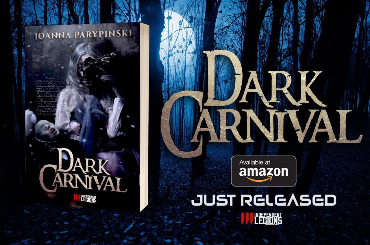 DARK CARNIVAL ReleaseDay